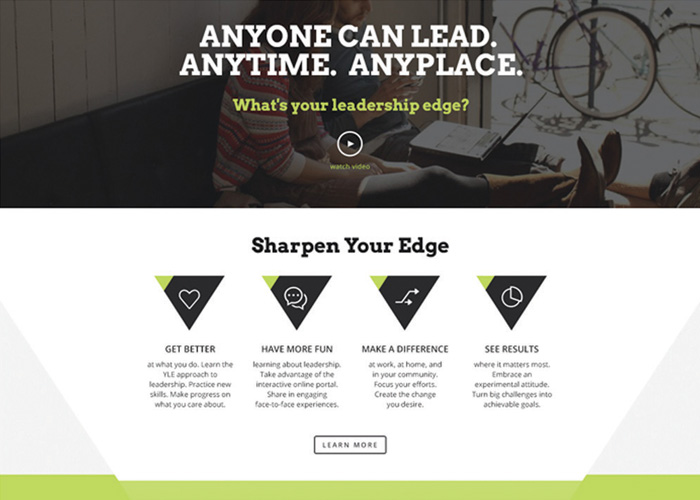 Your Leadership Edge