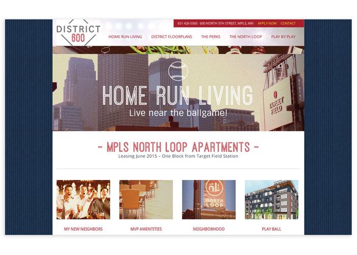 District 600 Website