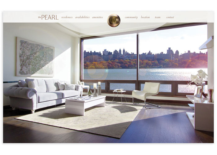 The Pearl Website
