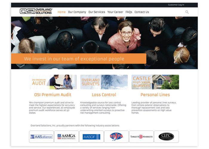 OSI Website