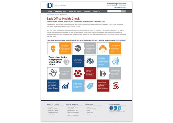 CostGuard® Now Website