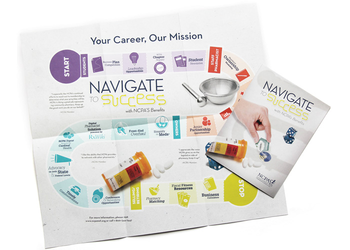NCPA Navigate to Success