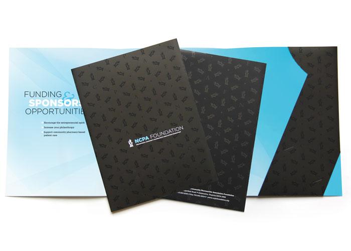 NCPA Foundation Folder