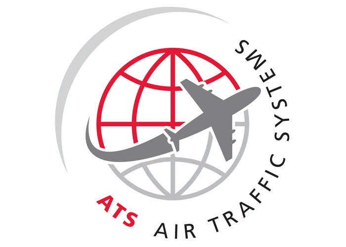ATS Air Traffic Systems Insignia
