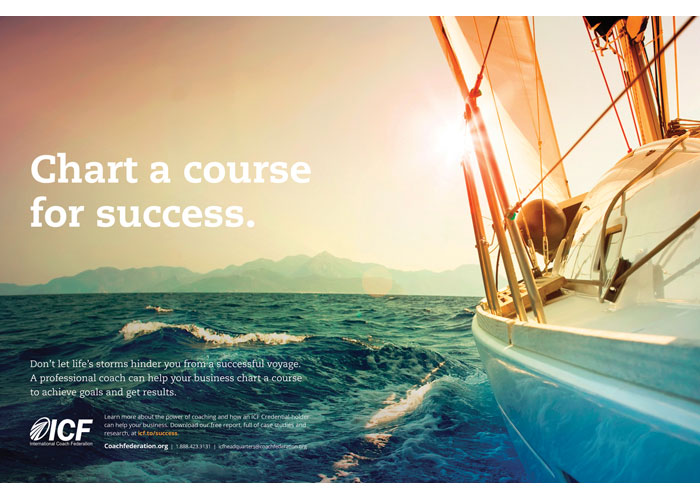Chart a Course for Success