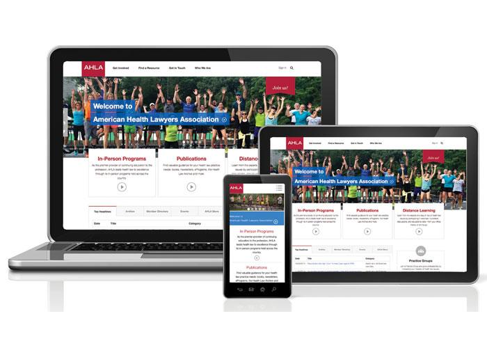 AHLA Website