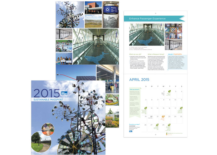 Sustainable Massport Calendar