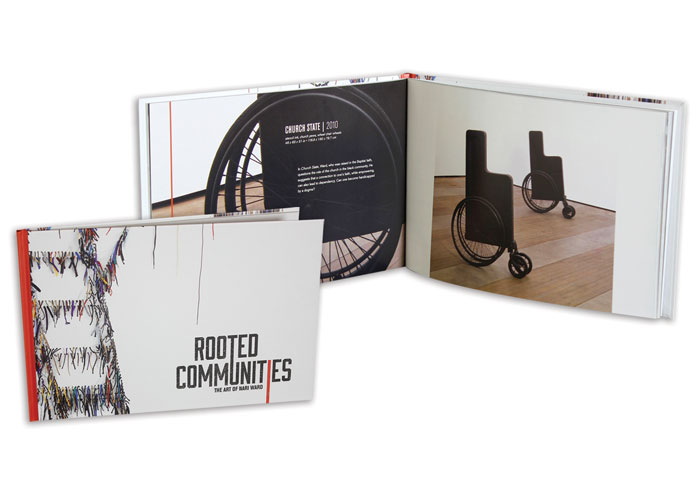 Rooted Communities - The Art of Nari Ward
