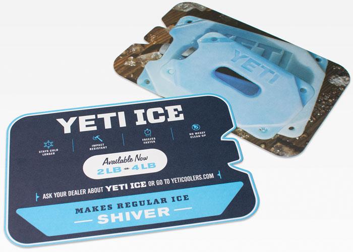 YETI ICE Insert
