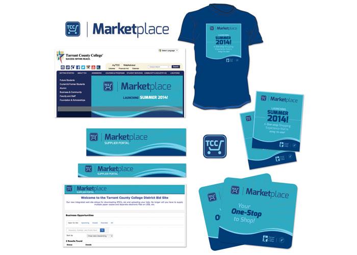 TCC Marketplace Identity Program