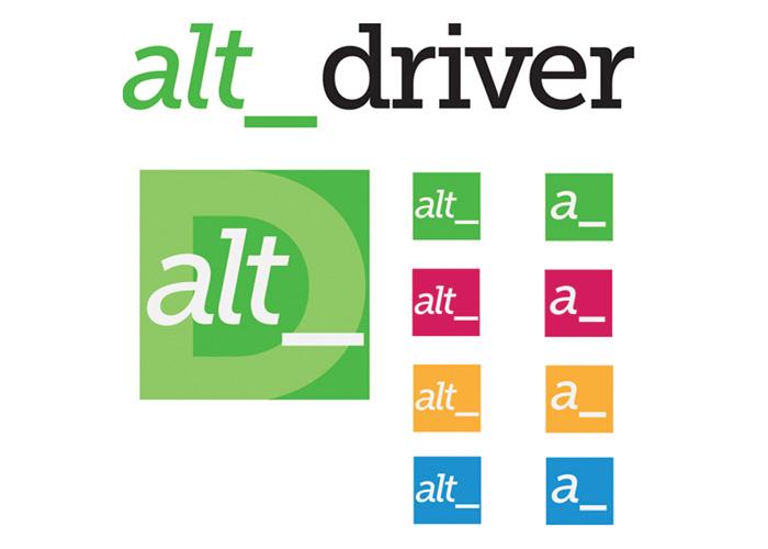 ALT Driver Logo