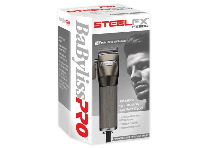 STEELFX/FX880