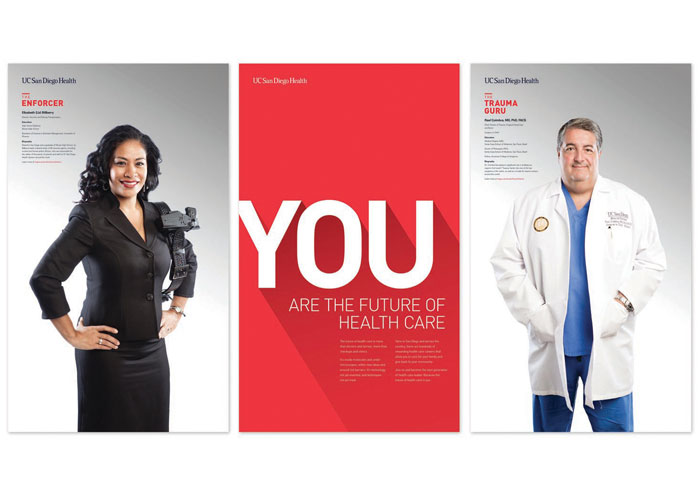 You Are The Future Of Health Care
