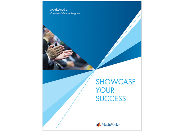 Customer Reference Program Recruitment Brochure