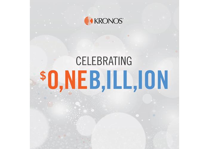 One Billion Poster