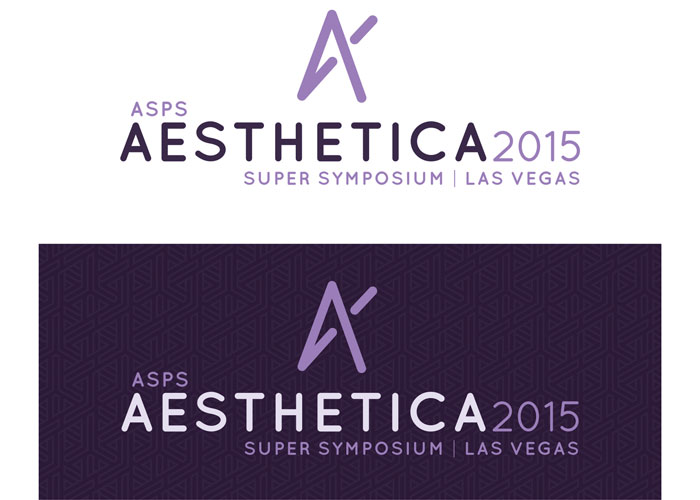 2014 ASPS AESTHETICA Campaign
