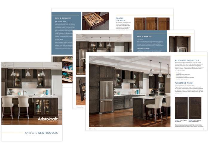 April 2015 Launch Brochure