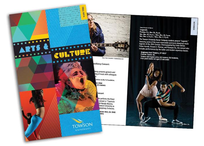 Arts & Culture Fall 2014