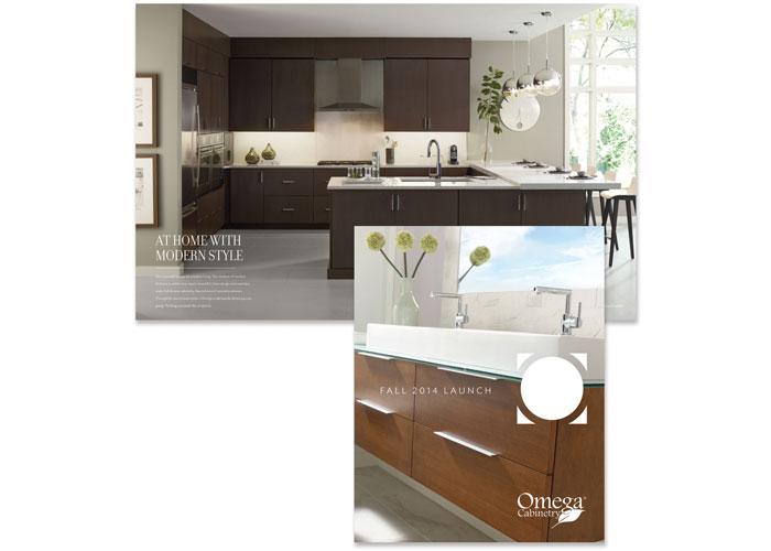 Omega Fall 2014 Launch