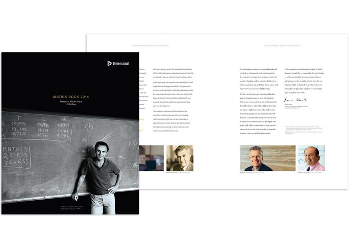 Matrix Book 2014