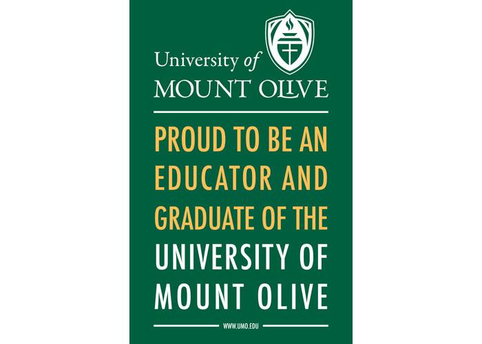 UMO Graduate Poster