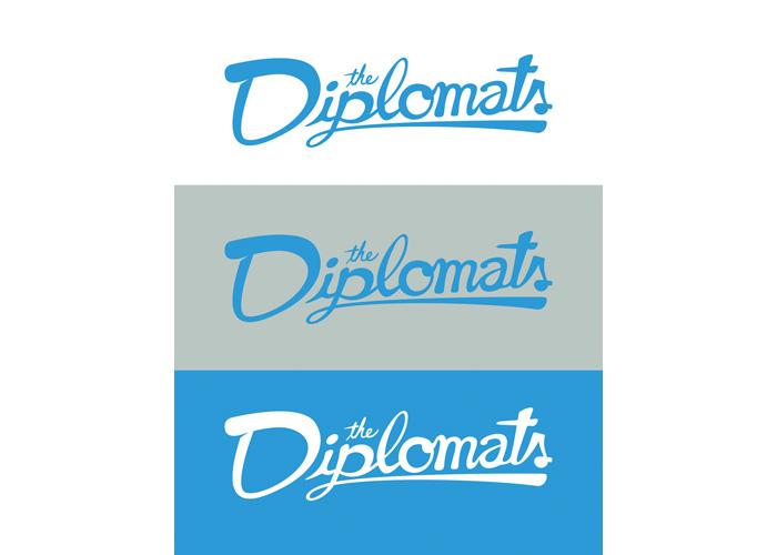 The Diplomats Team Logo