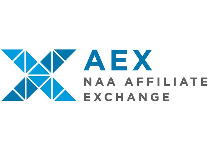NAA Affiliate Exchange Logo