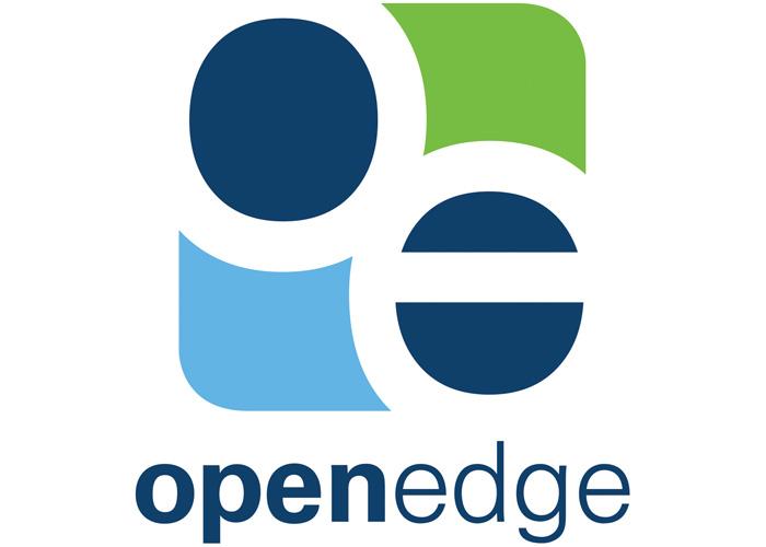 OpenEdge Logo Design