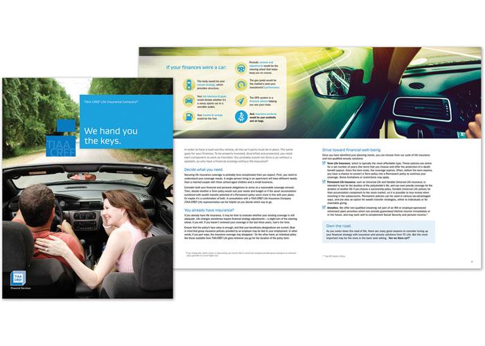 TC Life Client Brochure