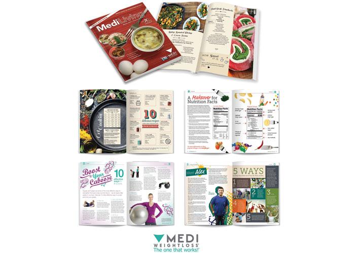 Medi Living Patient Magazine