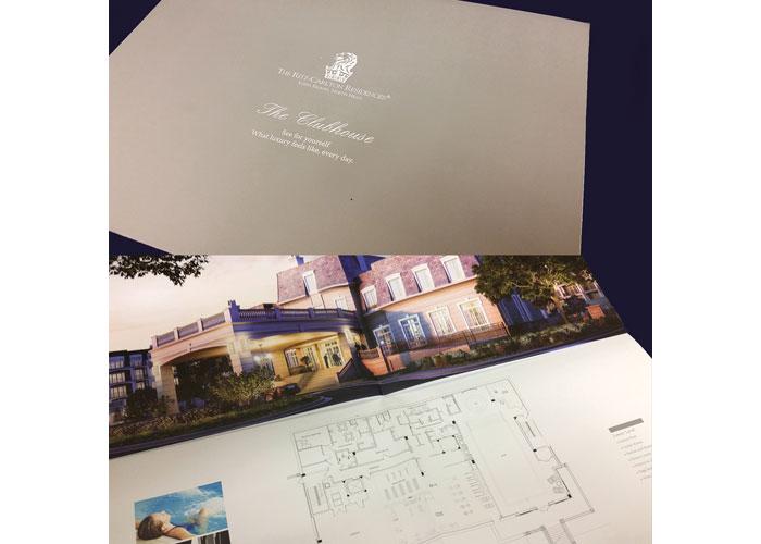 The Ritz-Carlton Residences,  Long Island  North Hills - Brochure