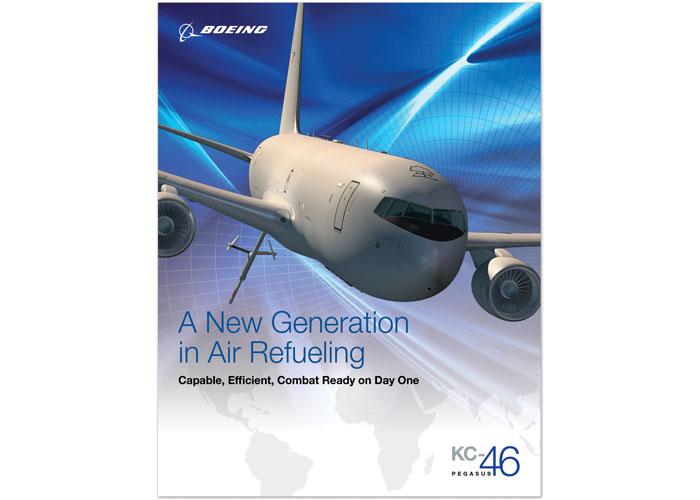 KC-46 Tanker Brochure