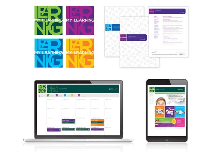MyLearning Corporate Identity Program