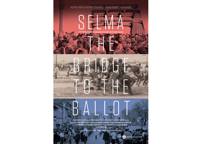 Selma: The Bridge to the Ballot Movie Poster