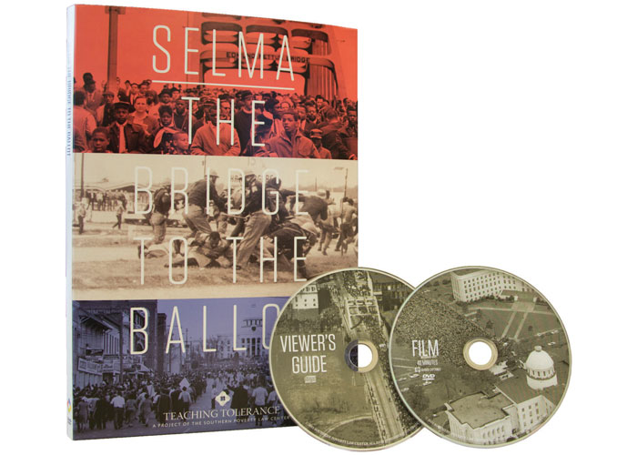 Selma: The Bridge to the Ballot Film Kit