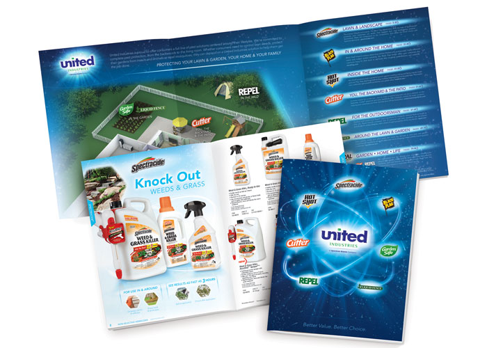 United Industries Catalog Senior