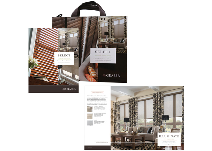Graber Select Sample Book