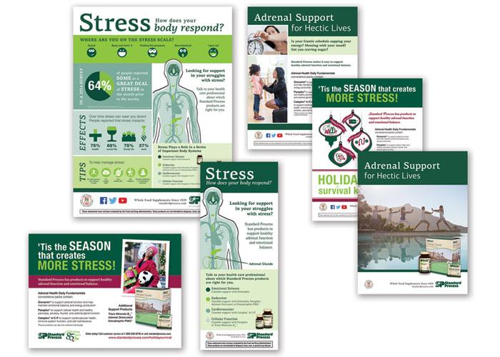 Adrenal Health Campaign