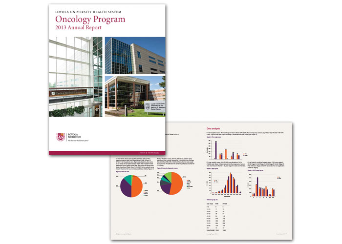 2013 Oncology Annual Report