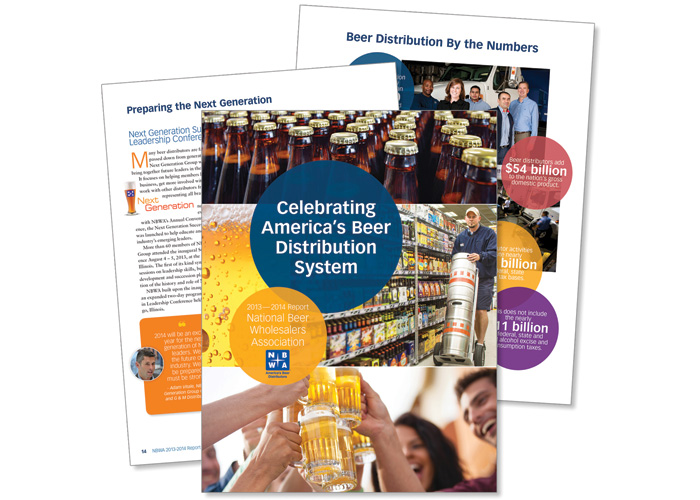 Celebrating America's Beer Distribution System