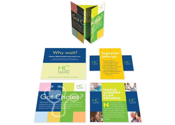 Got Choice? Health Connections Brochure