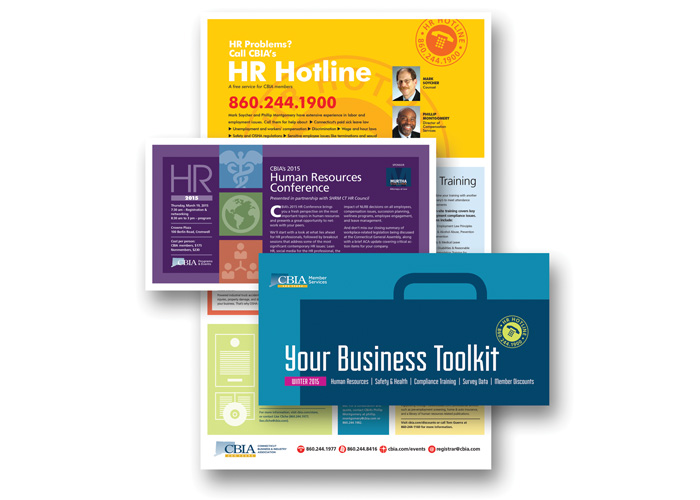 Your Business Toolkit - Winter 2015