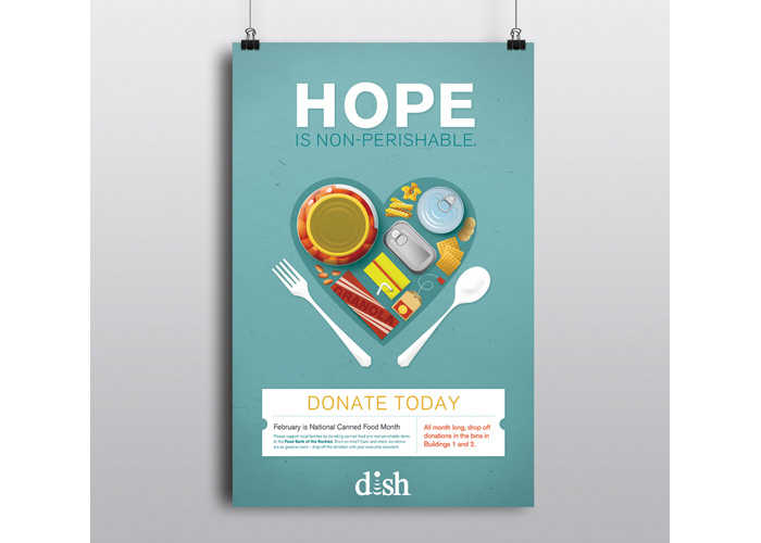 Hope Poster Donation