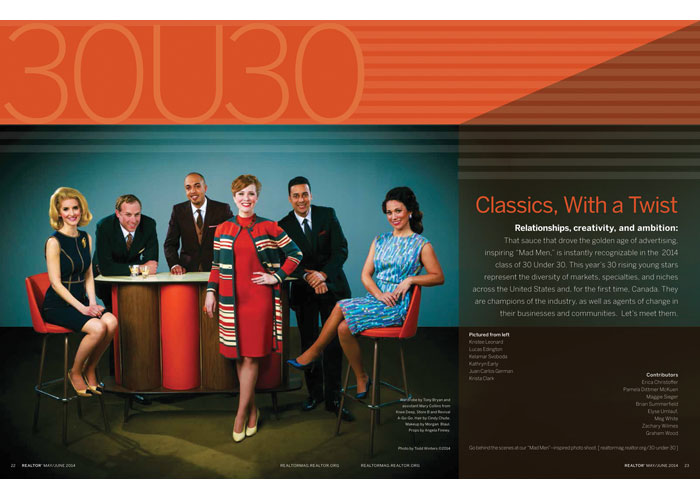 30 Under 30: Classics, With a Twist