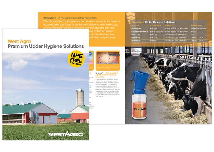 West Agro Brochure