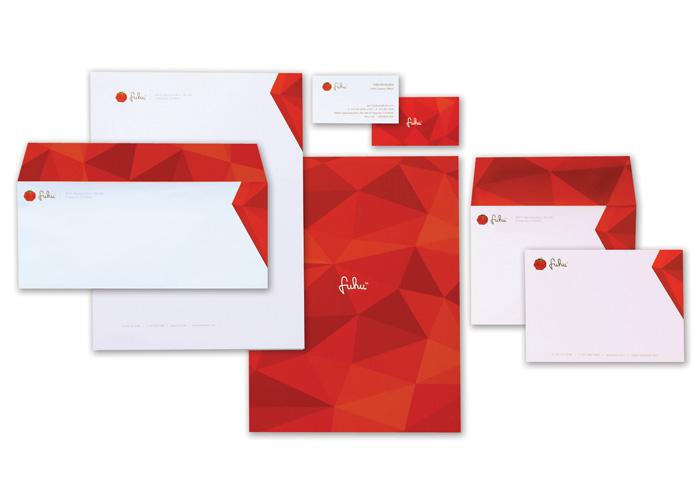 Fuhu, Inc. Letterhead