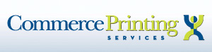 Commerce Printing Services