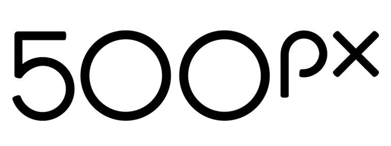 500pxlogo