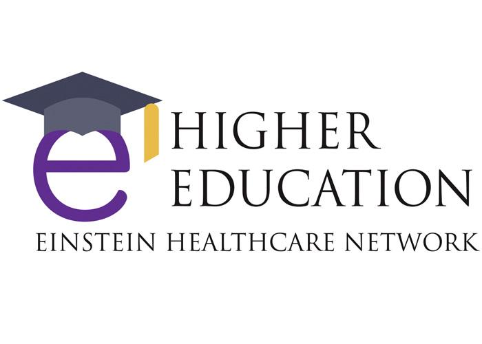 Einstein Higher Education Logo by EHN Media Services