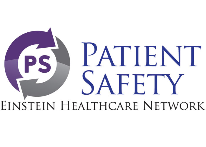 Hospital Patient Safety Logo by EHN Media Services